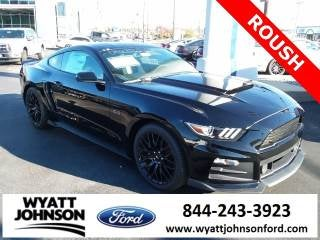 2017 Ford Mustang Roush RS V6 in Clarksville TN TN - Wyatt Johnson Used  sc 1 st  Wyatt Johnson & 2017 Ford Mustang Roush RS V6 Clarksville TN TN | Hopkinsville ... markmcfarlin.com