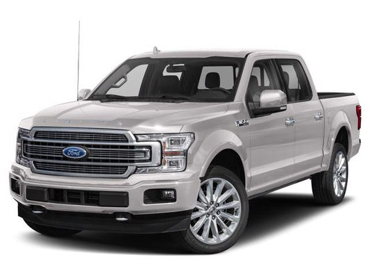 2019 Ford F-150 Limited Clarksville 1FTEW1EG0KFC02403