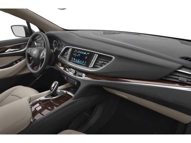 2019 Buick Enclave Premium In Clarksville Tn Wyatt Johnson Used Cars