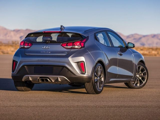2019 Hyundai Veloster Turbo In Clarksville, TN, TN   Wyatt Johnson Used Cars